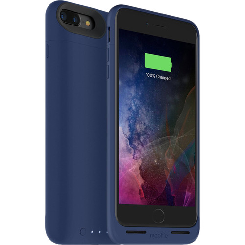 mophie juice pack air for iPhone 7 Plus and iPhone 8 Plus (Blue)