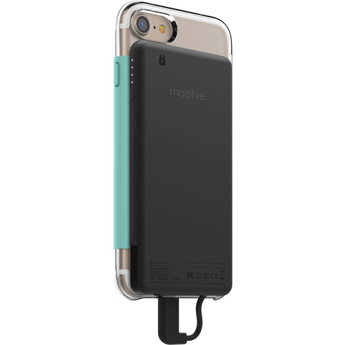 mophie Hold Force Powerstation Plus Mini for iPhone 7/7 Plus