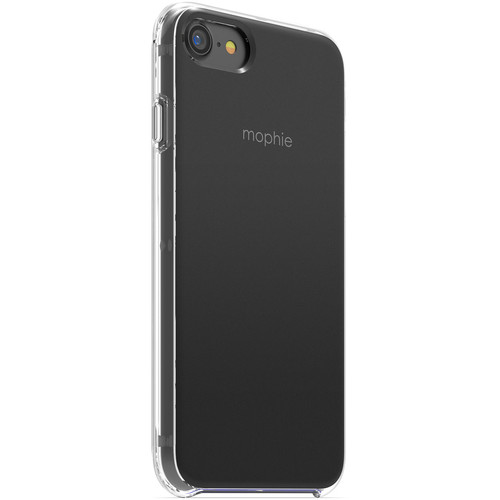 mophie Hold Force Base Case for iPhone 7 (Black Gradient)