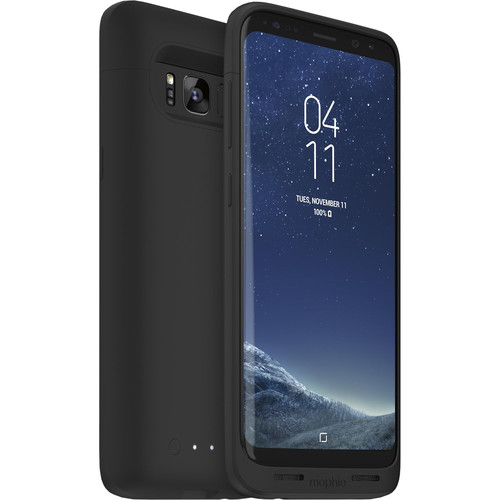 mophie juice pack for Galaxy S8 (Black)
