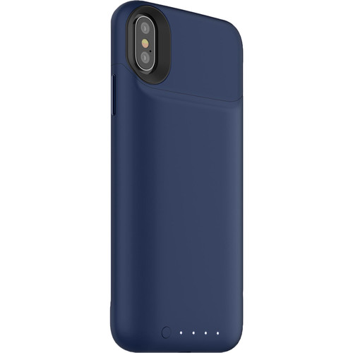 mophie Mophie-Juice Pack Air-Apple-iPhone X- FG-(Blue)