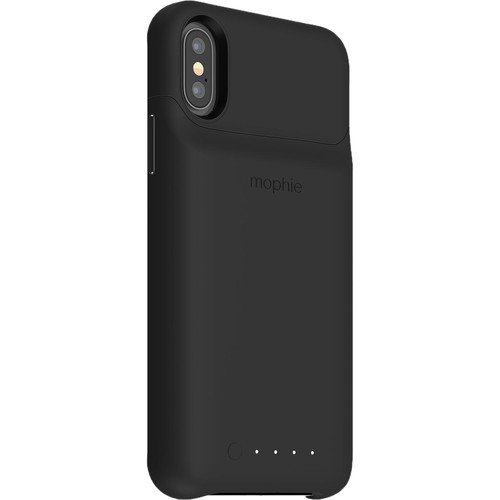 mophie juice pack access for iPhone X/Xs (Black)