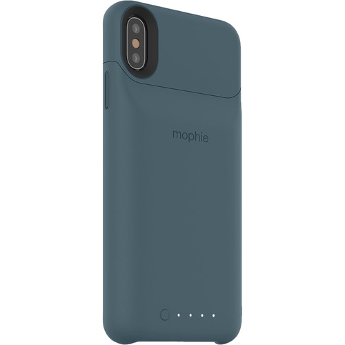 mophie juice pack access for iPhone Xs Max (Navy)