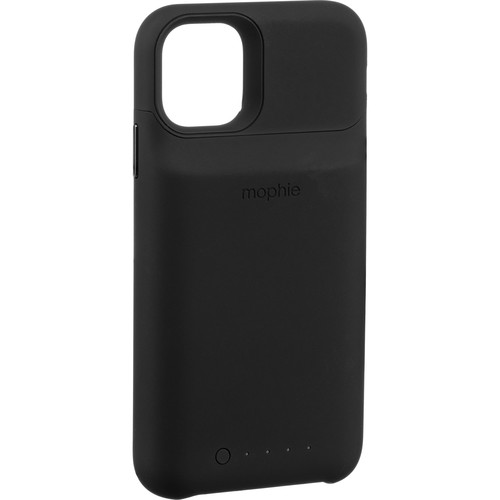 mophie juice pack access for iPhone 11 Pro (Black)