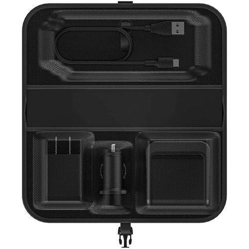mophie Universal Wireless Charge Stream Travel Kit