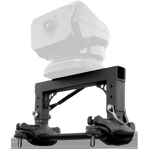 "Morovision Riser Mount 2.5"" for ATAC 360 Thermal Camera (White)"
