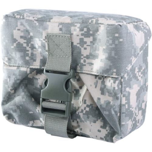Morovision MTB Tactical Bag (ACU Camo)