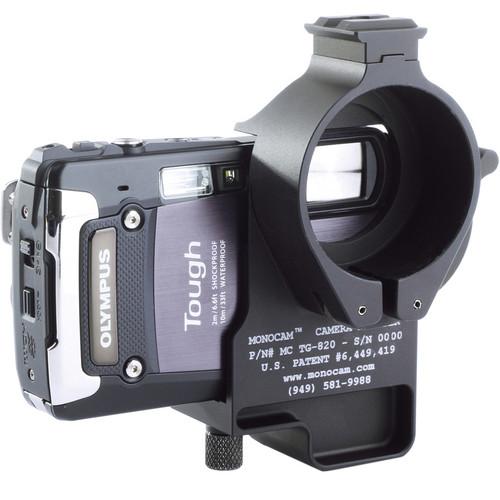 Morovision Monocam Digital Camera Kit