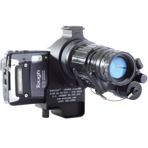 Morovision Monocam MV-14 Digital Camera Kit