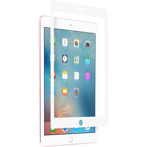 "Moshi iVisor AG Anti-Glare Screen Protector for 9.7"" iPad Pro (White)"