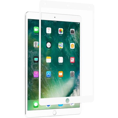 "Moshi iVisor AG Screen Protector for iPad Pro/Air 10.5"" (White)"