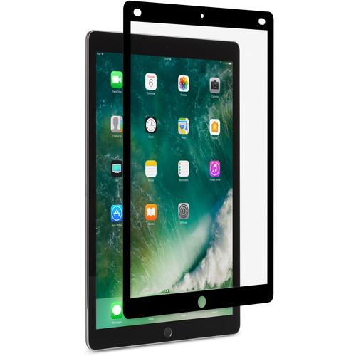 "Moshi iVisor AG Screen Protector for iPad Pro 12.9"" (2nd Gen, Black)"