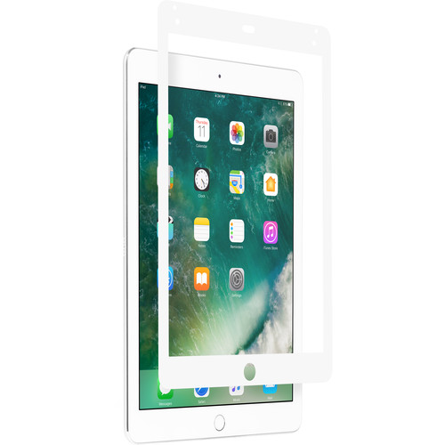 Moshi iVisor AG Screen Protector for iPad Pro 9.7 & iPad Air 2 (White)