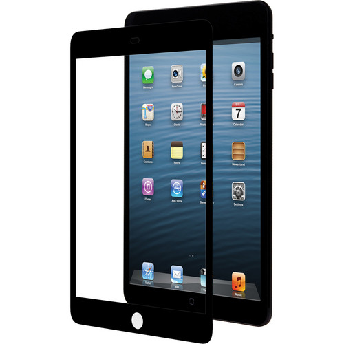 Moshi iVisor AG Anti-Glare Screen Protector for iPad mini 1/2/3 (Black)