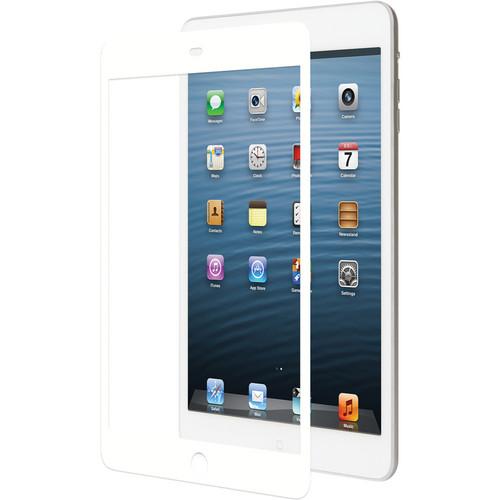 Moshi iVisor AG Anti-Glare Screen Protector for iPad mini 1/2/3 (White)