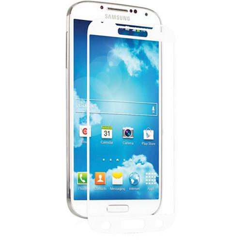 Moshi iVisor AG Screen Protector for Samsung S4 (White)