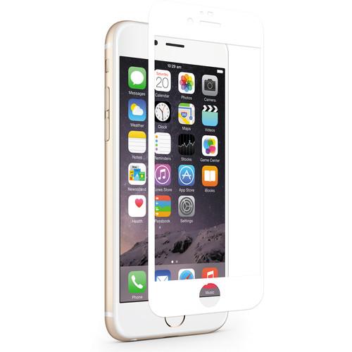 Moshi iVisor AG Anti-Glare Screen Protector for iPhone 6/6s (White)
