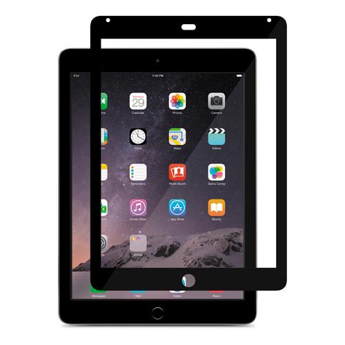 Moshi iVisor XT Screen Protector for iPad Air and iPad Air 2 (Black)