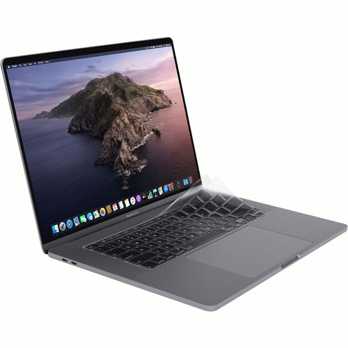 """Moshi ClearGuard Keyboard Cover for MacBook Pro 13 and 16"""" (2020)"""