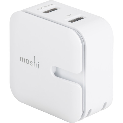 Moshi Wall Charging Kit