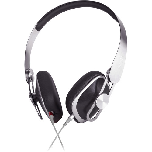 Moshi Avanti C On-Ear USB Type-C Headphones (Onyx Black)