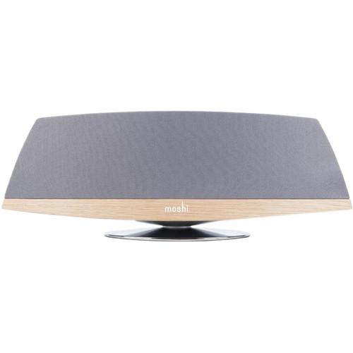 Moshi Spatia Wi-Fi Speaker (Gray/Black)