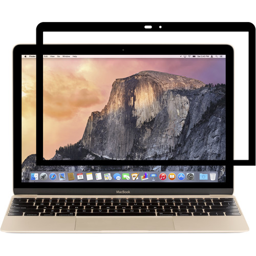 "Moshi iVisor Screen Protector for MacBook Retina 12"""