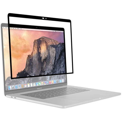 "Moshi iVisor Screen Protector for MacBook Pro 15"" (Late 2016)"
