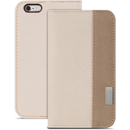 Moshi Overture Case for iPhone 6 Plus/6s Plus (Sahara Beige)