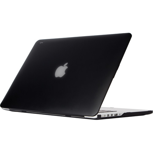 Moshi iGlaze Hard Case for MacBook Pro 15 with Retina (Stealth Black)