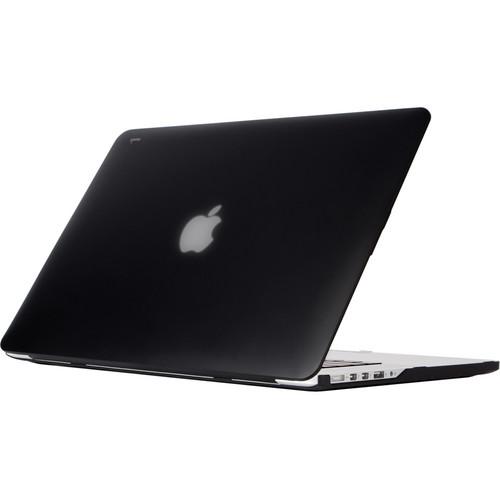 Moshi iGlaze Hard Case for MacBook Pro 15 with Retina (Stealth Black)