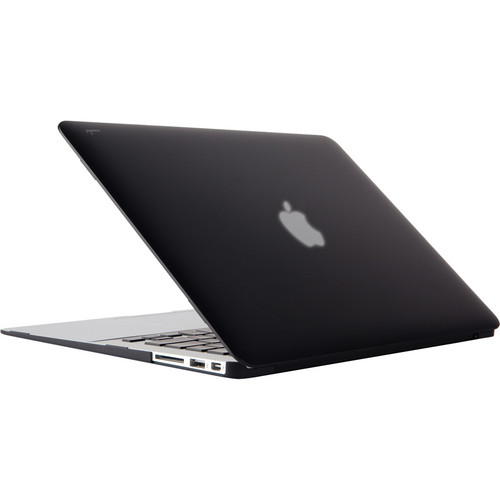 "Moshi iGlaze Hard Case for 13"" MacBook Air (Stealth Black)"