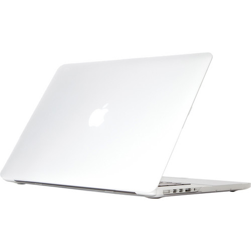 Moshi iGlaze Hard Case for MacBook Pro 15 with Retina (Translucent)