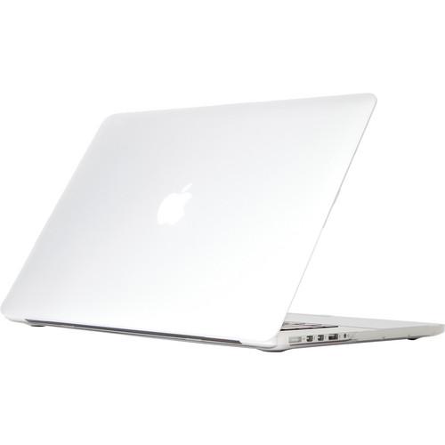 Moshi iGlaze Hard Case for MacBook Pro 15 with Retina (Translucent)
