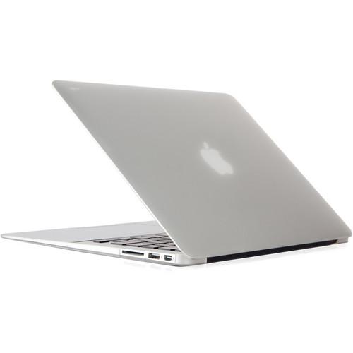 "Moshi iGlaze Hard Case for 13"" MacBook (Translucent)"