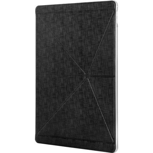 "Moshi VersaCover for 12.9"" iPad Pro (Metro Black)"