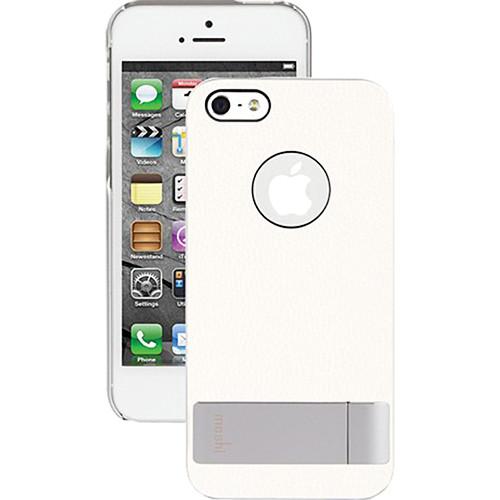 Moshi iGlaze Kameleon Case for iPhone 5 (White)