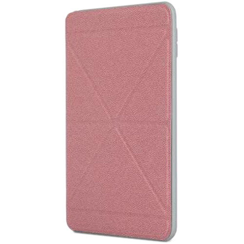 Moshi VersaCover for Apple iPad mini 4 (Sakura Pink)