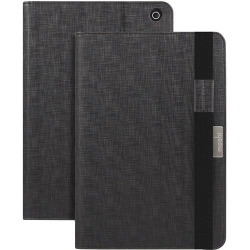 Moshi Concerti Case for iPad mini Retina & iPad mini (Metro Black)