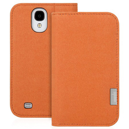 Moshi Overture Case for Samsung Galaxy S4 (Tangerine)