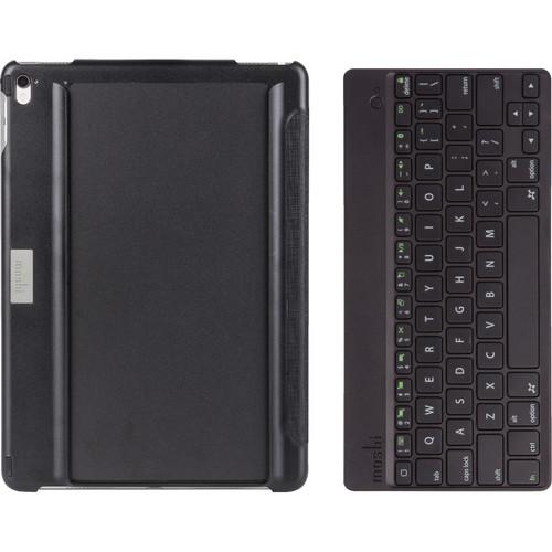 "Moshi VersaKeyboard for iPad Pro 9.7"" (Metro Black)"