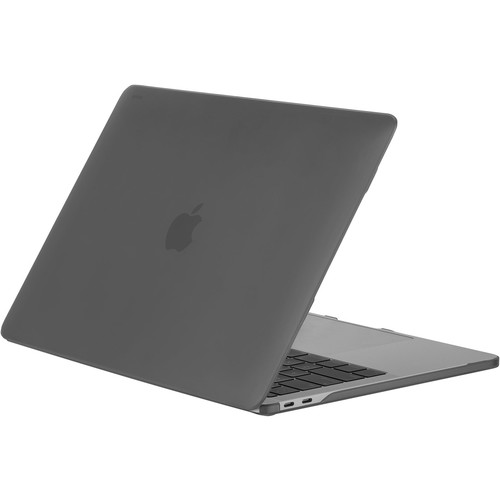 Moshi iGlaze Pro 13 Case for MacBook Pro with Thunderbolt 3 (Stealth Black)