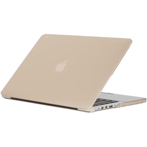 "Moshi iGlaze Hard Case for Apple 13"" MacBook Pro with Retina Display (Satin Gold)"