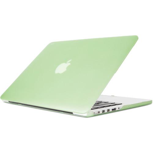 Moshi iGlaze Hard Case for MacBook Pro 13 with Retina (Honeydew Green)