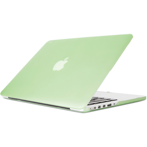 Moshi iGlaze Hard Case for MacBook Pro 13 with Retina (Honeydew Green)