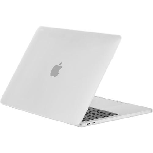 "Moshi iGlaze Hardshell Case for 13"" MacBook Air with Thunderbolt 3 (Stealth Clear)"