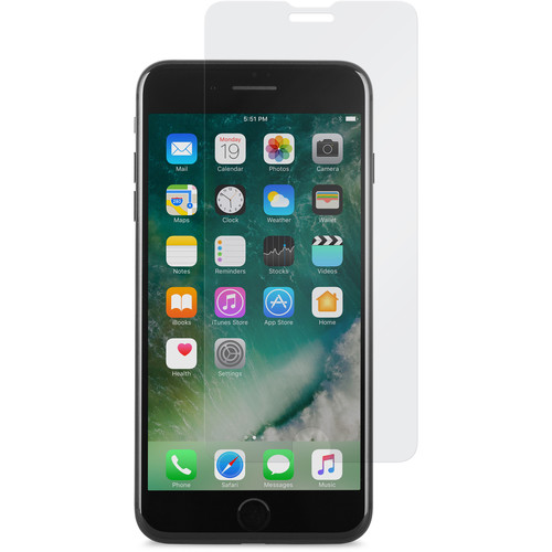 Moshi AirFoil Glass for iPhone 7 Plus