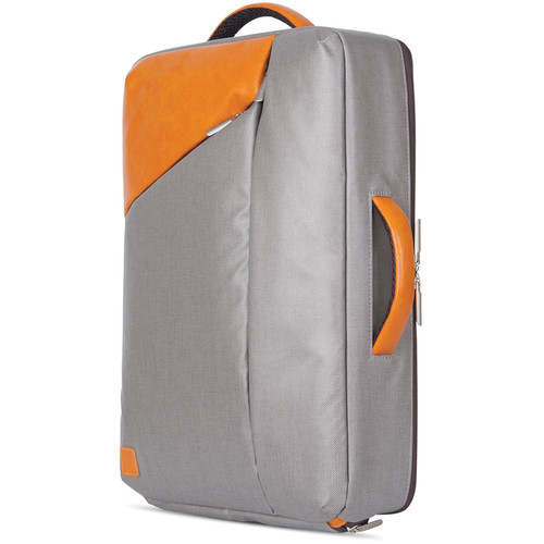 Moshi Venturo Slim Laptop Backpack (Titanium Gray)