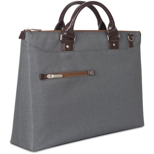 Moshi Urbana Briefcase (Mineral Gray)