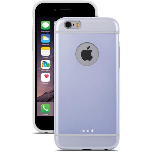 Moshi iGlaze Case for iPhone 6/6s (Lavender Purple)